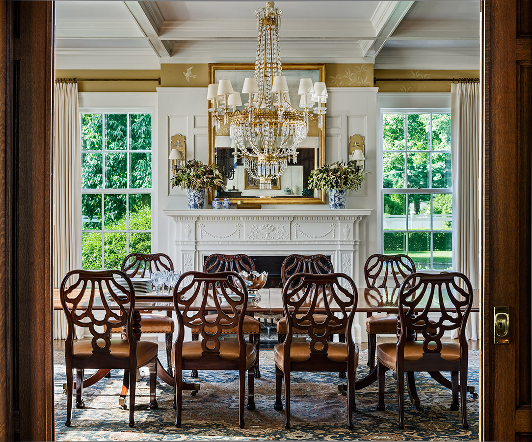 Country House | New Canaan, CT