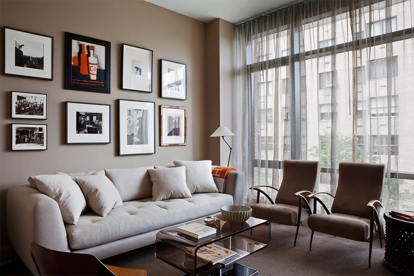 Upper East Side Residence | New York, NY